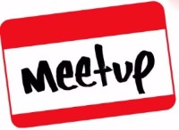 The Meetup logo to illustrate a blog post titled Inside the Black Box: A Software Localization Meetup event for the Philadelphia Area